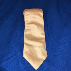 Cream Gucci Tie
